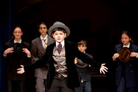 Bugsy Malone Jr. Production