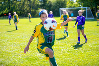 CAIS U15 Girls Soccer Tournament